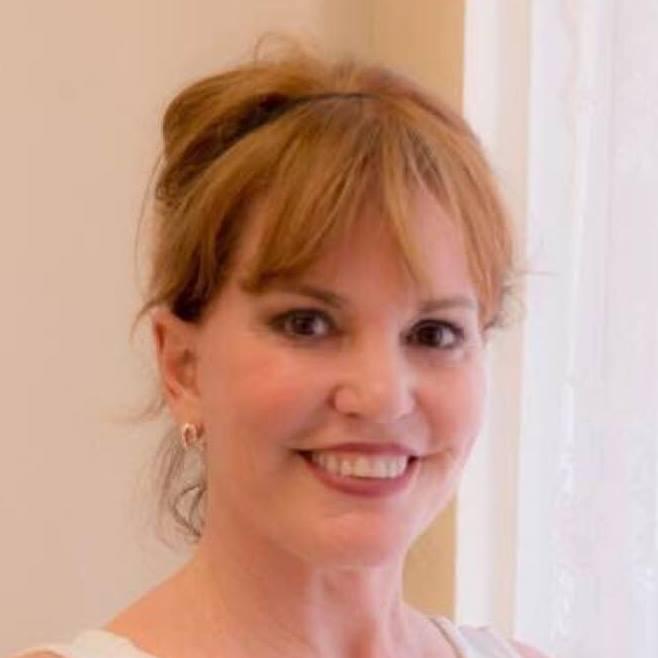Jeanne Slater Whitman